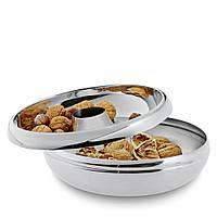 Тарелка для орешков Cascara
