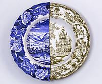 Тарелка для супа Hybpid