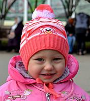 Шапочка детская Кармашек (осенняя плотная)