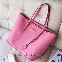 Розовая сумочка на все случаи в жизни!
