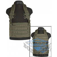 Разгрузка CHEST RIGG MOLLE EXPANDABLE OLIV