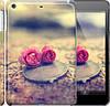 """Чехол на iPad mini Две розы """"698c-27"""""""