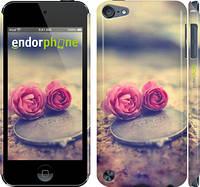"""Чехол на iPod Touch 5 Две розы """"698c-35"""""""