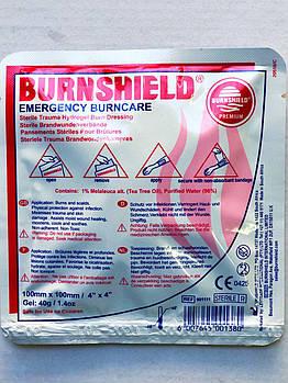Салфетка противоожоговая Burnshield 10х10 см