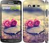"Чехол на Samsung Galaxy Grand 2 G7102 Две розы ""698c-41"""