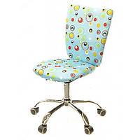 Офисное кресло АКЛАС Кеви CH TILT Голубые пузырьки (12461)