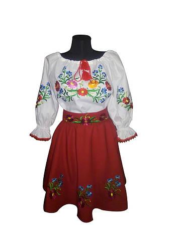 Український національний костюм, фото 2