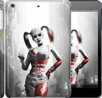 "Чехол на iPad mini Batman. Arkham city. Harley ""610c-27"""