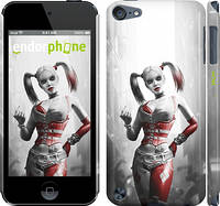 "Чехол на iPod Touch 5 Batman. Arkham city. Harley ""610c-35"""