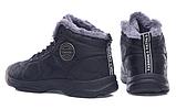 Кроссовки/ботинки мужские зимние Fashion, фото 2