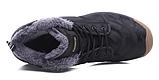 Кросівки/черевики чоловічі зимові Fashion, фото 3