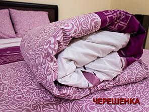"""Двуспальный набор постельного белья 180*220 из Бязи """"Gold"""" №1523149 Черешенка™, фото 2"""