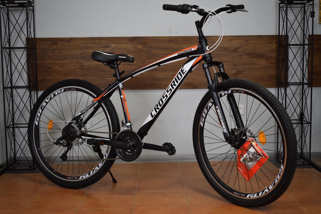 """Горный велосипед 27,5"""" Crossride Madman (Ardis)"""