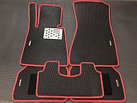 Автомобильные коврики EVA на BMW 7 E65  (2001-2008)
