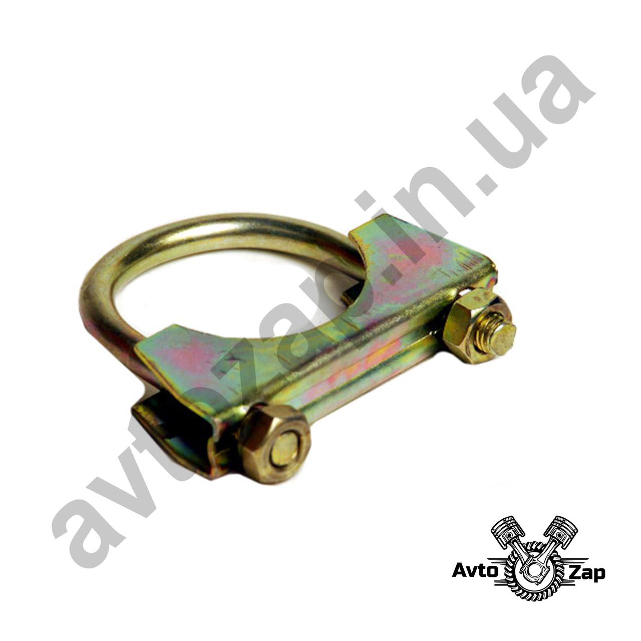 Хомут глушителя d45,0 мм ВАЗ 2101-07     34580