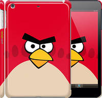 "Чехол на iPad mini Angry birds. Red. ""542c-27"""