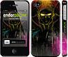 "Чехол на iPhone 4 Dota 2 art ""2768c-15"""