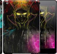 """Чехол на iPad 5 (Air) Dota 2 art """"2768c-26"""""""