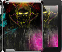 "Чехол на iPad 2/3/4 Dota 2 art ""2768c-25"""