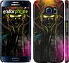 "Чехол на Samsung Galaxy S6 G920 Dota 2 art ""2768c-80"""