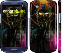 "Чехол на Samsung Galaxy S3 Duos I9300i Dota 2 art ""2768c-50"""