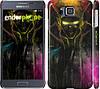 "Чехол на Samsung Galaxy Alpha G850F Dota 2 art ""2768c-65"""