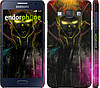 "Чехол на Samsung Galaxy A3 A300H Dota 2 art ""2768c-72"""