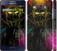 "Чехол на Samsung Galaxy A5 A500H Dota 2 art ""2768c-73"""