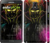 "Чехол на Samsung Galaxy Note 3 N9000 Dota 2 art ""2768c-29"""