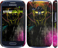 "Чехол на Samsung Galaxy S3 mini Dota 2 art ""2768c-31"""