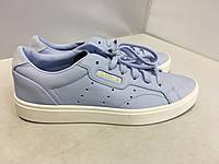 Женские кроссовки Adidas Sleek, 37 размер, фото 1