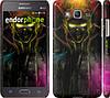 "Чехол на Samsung Galaxy Grand Prime G530H Dota 2 art ""2768c-74"""