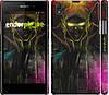 """Чехол на Sony Xperia Z1 C6902 Dota 2 art """"2768c-38"""""""