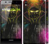 """Чехол на Huawei Ascend P6 Dota 2 art """"2768c-39"""""""