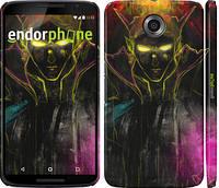 """Чехол на Motorola Nexus 6 Dota 2 art """"2768c-67"""""""