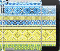 """Чехол на iPad 2/3/4 Вышиванка 40 """"1174c-25"""""""