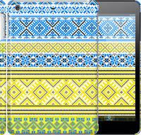 """Чехол на iPad mini Вышиванка 40 """"1174c-27"""""""