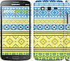 "Чехол на Samsung Galaxy Grand 2 G7102 Вышиванка 40 ""1174c-41"""