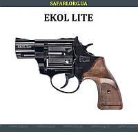 Стартовый револьвер Ekol Lite (черный)