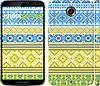 """Чехол на Motorola Nexus 6 Вышиванка 40 """"1174c-67"""""""