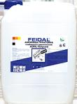 Грунтовка Acryl-Tiefgrund Feidal 5л