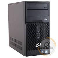 ПК MT Fujitsu P400 (i3-2100/4Gb/250Gb) БО