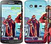 "Чехол на Samsung Galaxy Grand 2 G7102 GTA 5. Heroes 4 ""956c-41"""