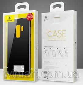 Чехол Baseus Wing Case для Samsung Galaxy S9.