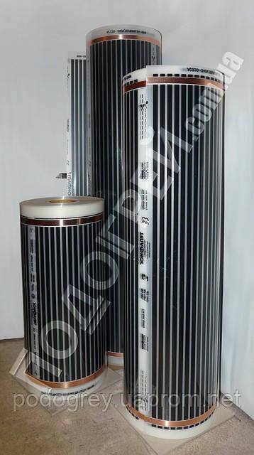 Теплый пол Теплоног GH-308 (80см/220Вт)