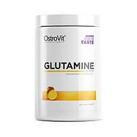 Л-глютамин OstroVit Glutamine 500 g глютамин для восстановления