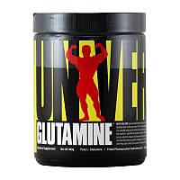 Л-глютамин Universal Nutrition Glutamine powder 300 g глютамин для восстановления