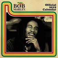 Календарь Bob Marley