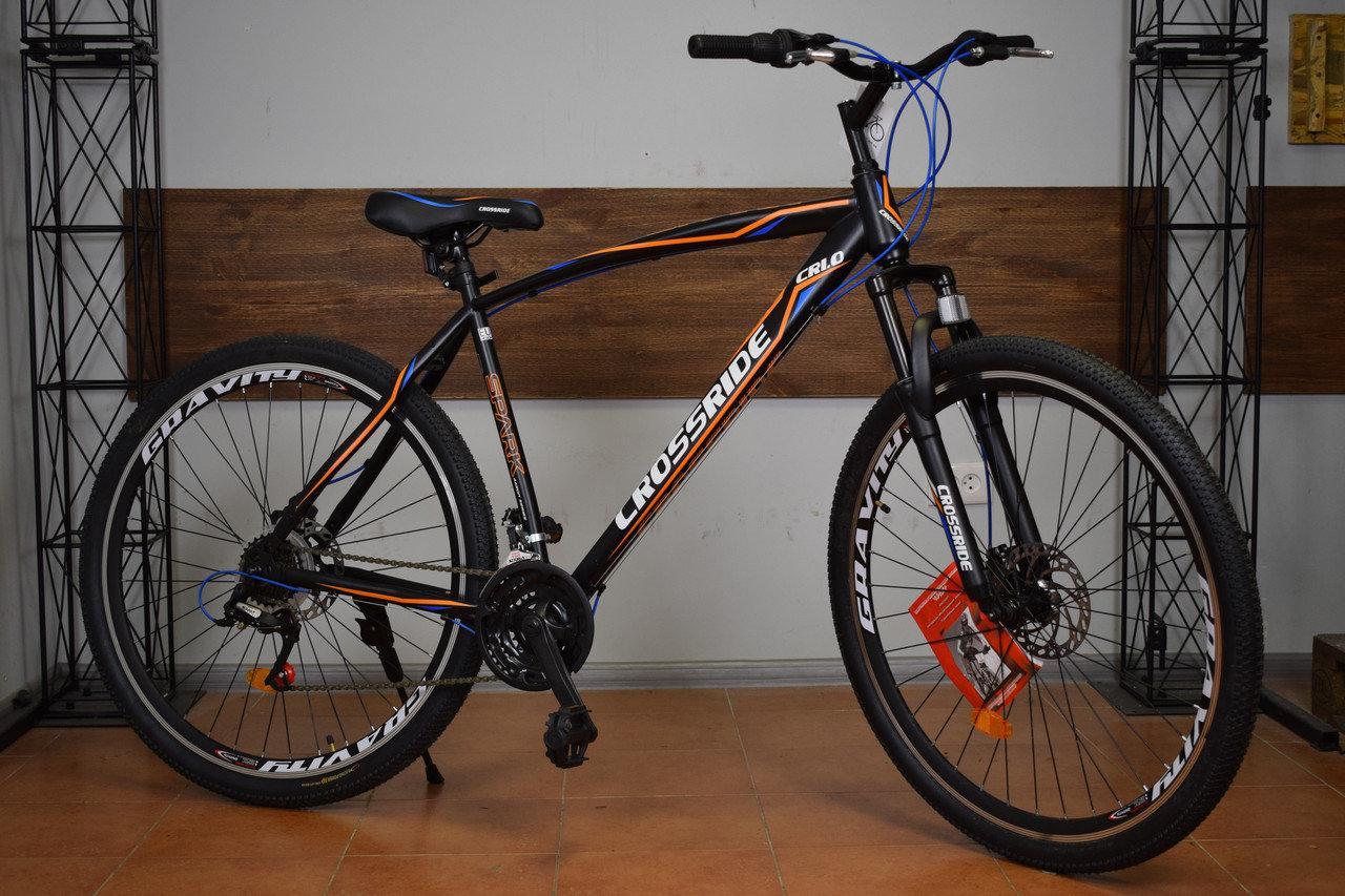 """Горный велосипед 29"""" Crossride Spark (Ardis)"""