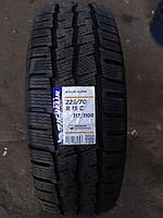 Michelin 225/70 R 15C [112/110]R   Agilis Alpin, фото 1